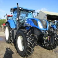 NEW HOLLAND T7.230 AUTOCOMMAND