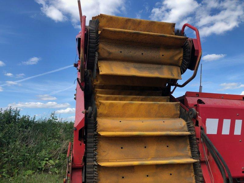GRIMME FT170S