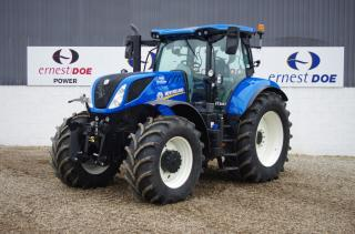 New Holland T7.230CL