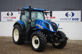 New Holland T6.165AC