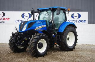 New Holland T7.210PCSW