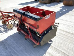 PRO Seed Compact Over Seeder