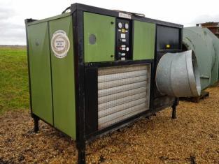 Parker Farm Ravnsborg Dry Air Generator 11 Kw