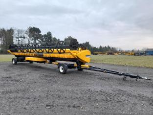 New Holland 35FT VF