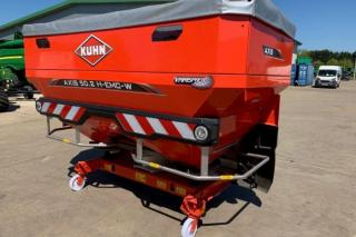 Kuhn - AXIS50.2HEMCW FERTILISER SPREADER