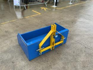 GP Engineering 4FT Transport Box
