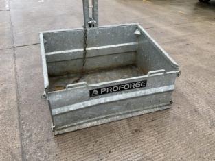 Proforge 4FT Transport Box