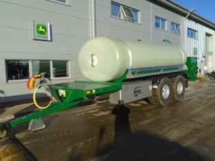 Bailey Water Bowser