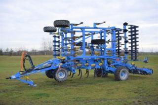 FARMET Fantom 8m Pro