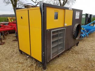 Parker Farm Dry Air Generator 7 Kw