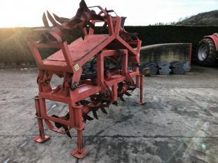 Browns Slitmaster 4.5m - Browns