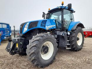 New Holland T8.360PC