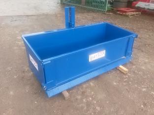 WALTER WATSON 6ft Transport Box