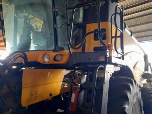 New Holland CX8070 SL