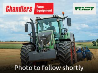 AM000024 New Fendt 2500 kg Front Weights