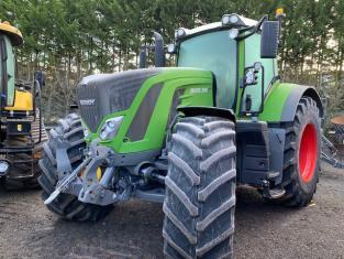 BM000088 - 2019 Fendt 936 ProfiPlus 4WD Tractor