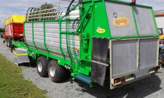 Used Bonino AB70TR wagon
