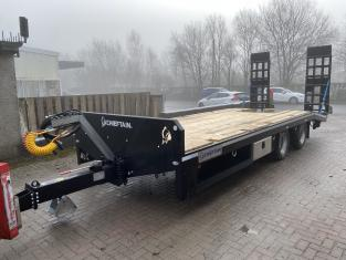 CHIEFTAIN 23FT LOW LOADER 60KPH
