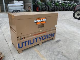KNAACK Storage Master Tool Chest