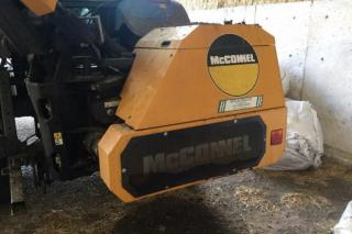 McConnel - PA6070 HEDGECUTTER