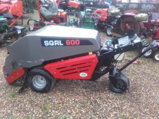 Miscellaneous SQRL 600