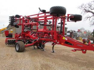 PROFORGE DISRUPTAMAX 5 metre Trailed Heavy Duty Stubble Cultivator, New - Sorry! Sold Out for 2021 S