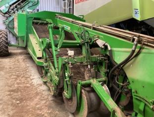 T7013440 - Standen Vision XS Potato Harvester