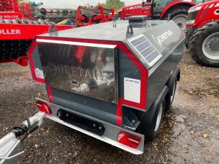 2M039033 New 2021 Chieftain 1000l Fuel Bowser