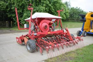 LELY 3m Combination