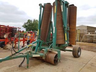 COUSINS CONTOUR 12.3 metre Rolls, 24