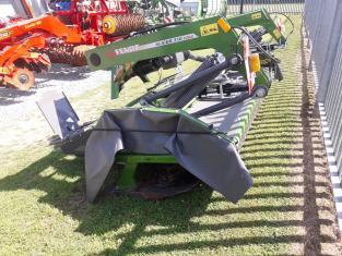 Used Fendt 310 Mower