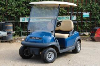 Club Car - PRECEDENT GOLF CAR (2 SEATER)