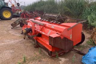 Kuhn - BNG310 FLAIL TOPPER