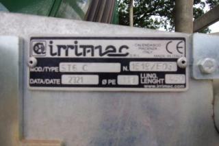 Irrimec - ST6 110/450 IRRIGATOR