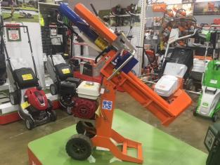 7M005364 New 2018 Balfor A10 SB 10 T Log Splitter
