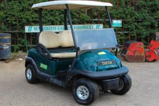 Club Car - PRECEDENT. GOLF CAR