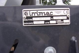 Irrimec - ELITE 855 IRRIGATOR