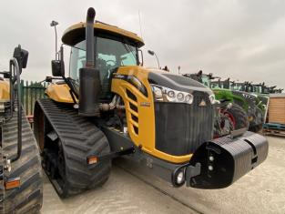 AM000109 - 2015 Challenger MT765E Tracked Tractor