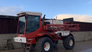 Bateman RB16 24m 3000L