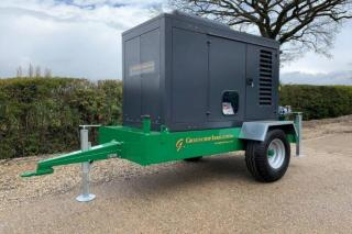 Greencrop - GCEP100WIR ENGINE PUMP SET