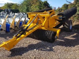 NEW TWOSE McCONNEL 15.4 Metre Rolls, 2021, 600mm (24