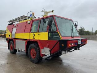 Simon Gloster Sarso Protector 44 Fire Engine (ST11472)