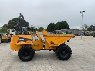 Thwaites 6 Tonne Straight Tip Dumper (ST11528)