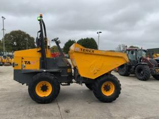 Terex TA9 9 Tonne Straight Tip Dumper (ST11507)