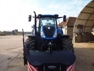 New Holland T7.230PCSW