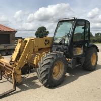 JCB 540/70 FARM SPECAL