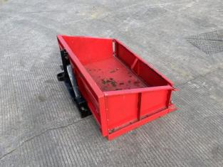 4FT Compact Transport Box