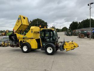 Multihog MXC 120 Multi Purpose Utility Vehicle (ST10311)