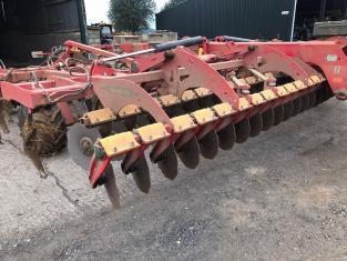 TA001276 2018 Vaderstad TD700 Trailed Cultivator