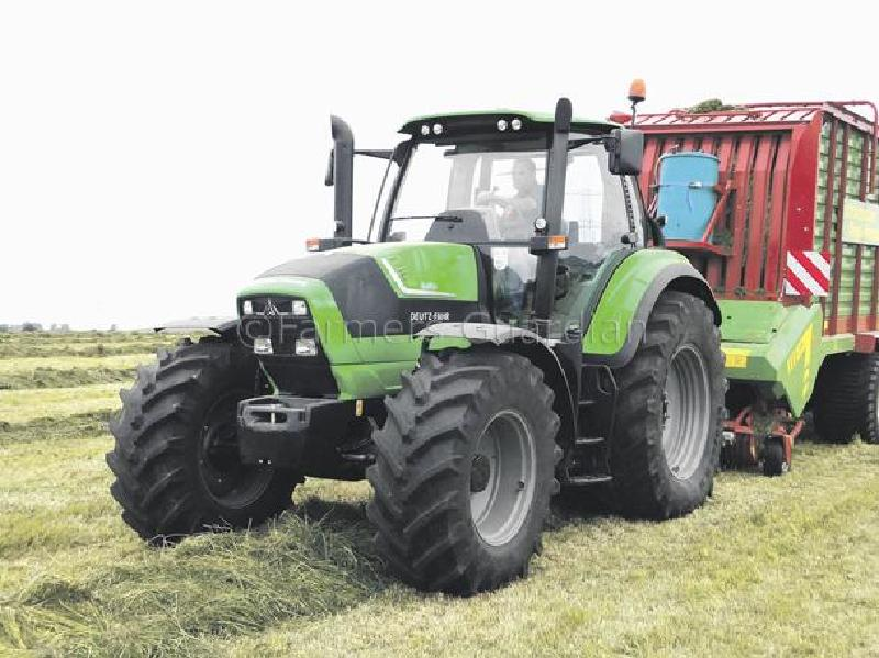 Has Deutz raised the bar with its new pocket rocket?